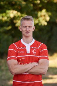 Adam Draper - Player Sponsorship - Corsham RFC - 4D Digital